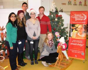 Family For Christmas.Adopt A Family Guidelines Surrey Christmas Bureau